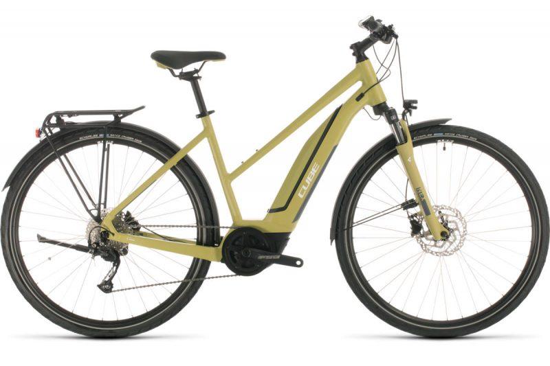 Trekking e-bike