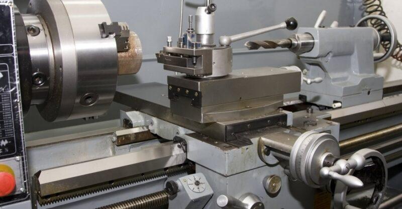 ipari gépek javítása