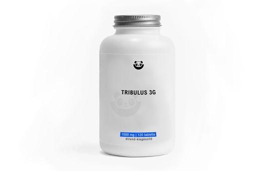 tribulus terristris