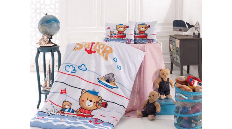 ágynemű szett gyerekeknek